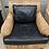 Thumbnail: Vintage Set of Palecek Woven Rattan Lounge Chairs