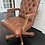 Thumbnail: Leather Executive Desk Chair by Ethan Allen