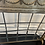 Thumbnail: Mid 20th Century French Style Heavy Beveled Glass Fireplace Screen