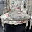 Thumbnail: Late 20th Century French Louis Style Bergere Chairs- a Pair