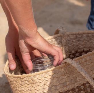 Ramassages déchets plages