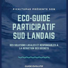 Eco-Guide Participatif et Évolutif Sud Landais