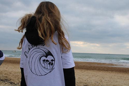 T-shirt Pickitup