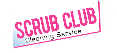Logo for Scrub Club Cleanin Service