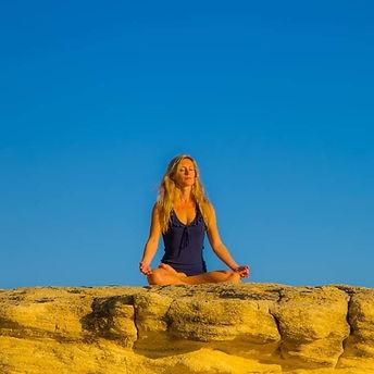 Studio oceanides - cours de Maud Yoga Hatha