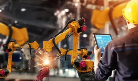 MITI launches Smart Automation Grant (SAG) for manufacturers and service providers upto 1Mil.