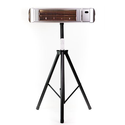 Caldo Gold 1500 W Infrared  Indoor/Outdoor Heater