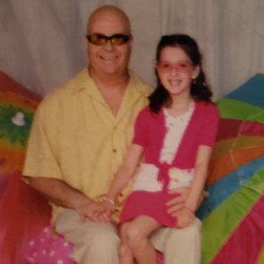 vic [ichette leukemia and me  with sydne