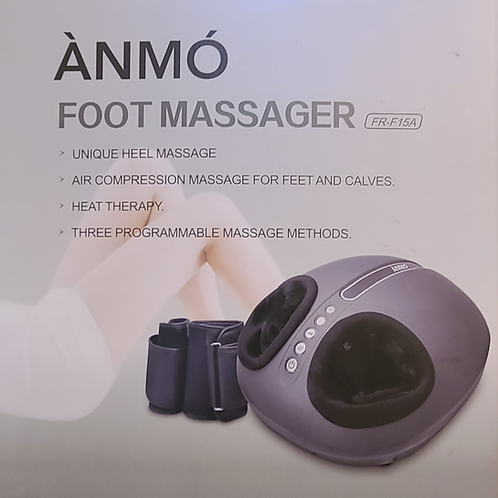 Anmo Foot Massager
