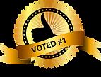 george voted number 1.png