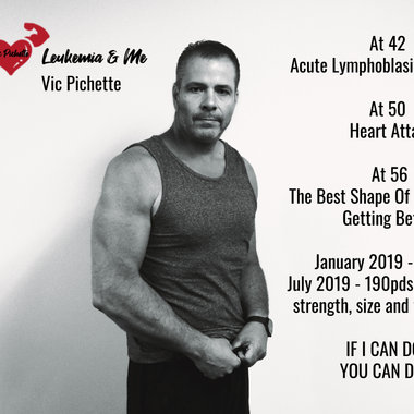 Vic pichette first leukemia & me ad.jpg