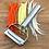 Thumbnail: Dual Peeler and Spiralizer