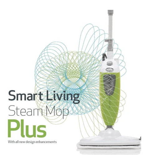 Smart Living Steam Mop Plus