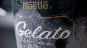 Gelato Chocolate