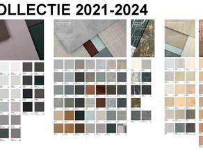 PFLEIDERER lanceert nieuwe collectie 2021 - 2024