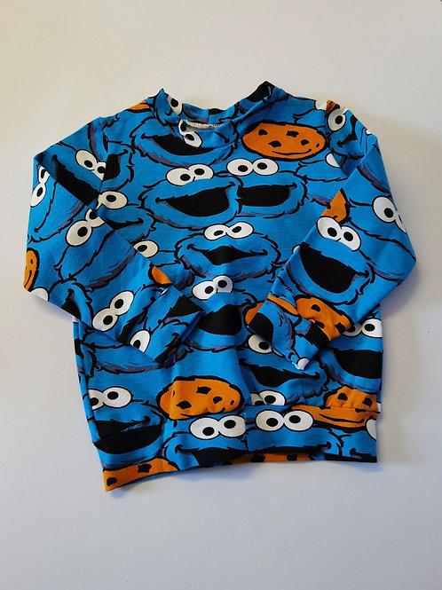9-12M sweater PLEASE READ