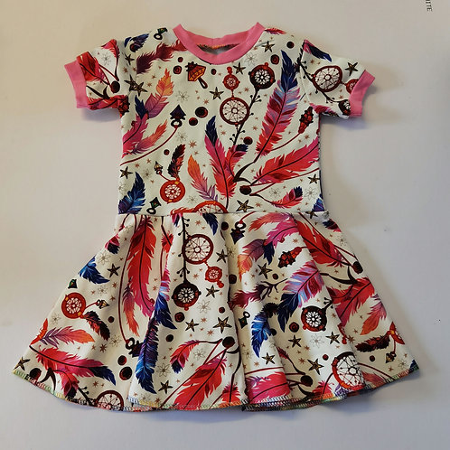 3-6M twirl dress