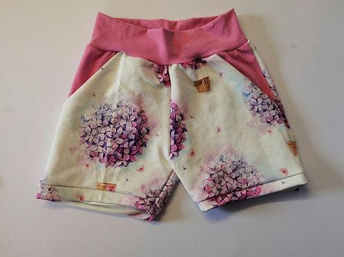 4-5YRS Pocket shorts