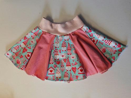 18-24M twirl skirt - mash up