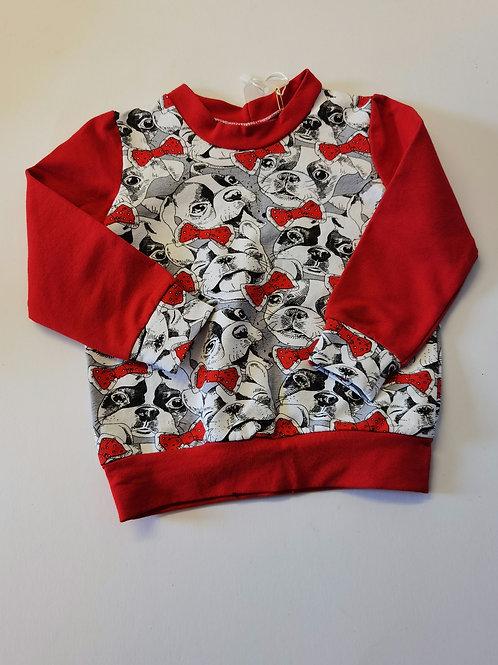 9-12M sweater