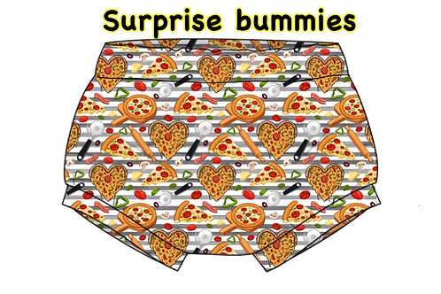 Bummies x2