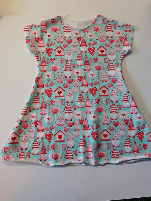 18-24M gnome dress