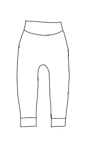 Zephy Legs