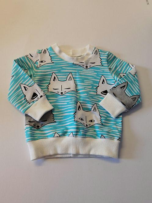 3-6M sweater
