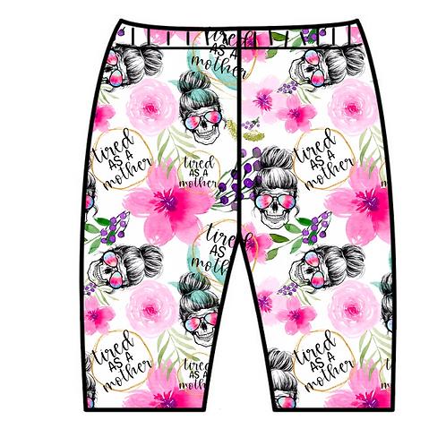 Mama Cycle shorts