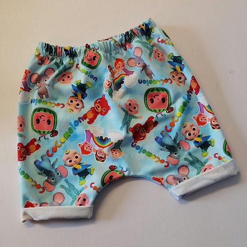 JJ shorts 2-3