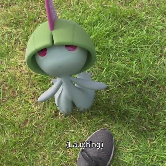 Pokemon Go Community day Promo