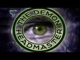 Demon Headmaster 2019