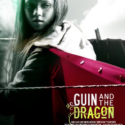 Guin and the Dragon