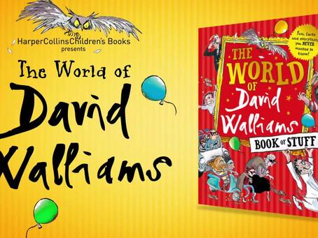 The World of David Williams