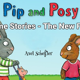 Pip and Posey