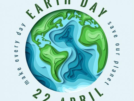 Celebrate 50 Years of Earth Day