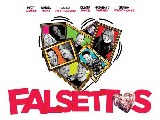 The Falsettos