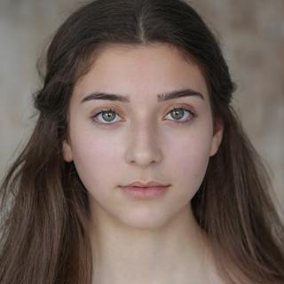 Violet Morris