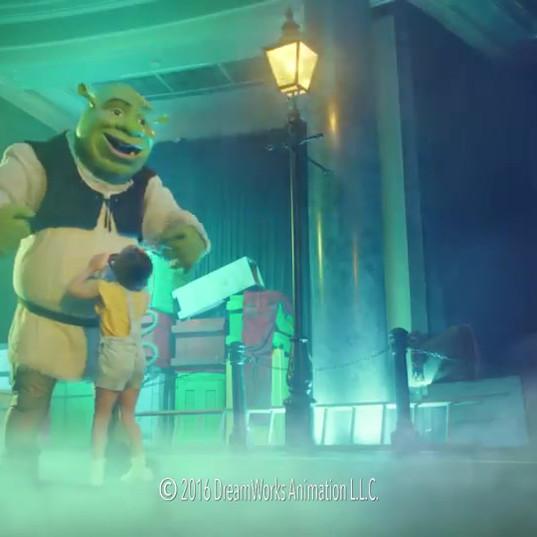 Shreks Adventure - Eye Popping Days Out
