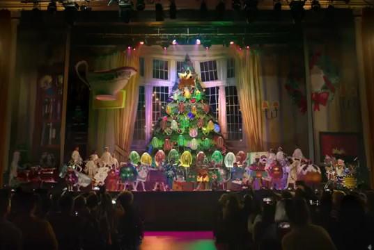 The Big Night  Sainsburys Ad  Christmas