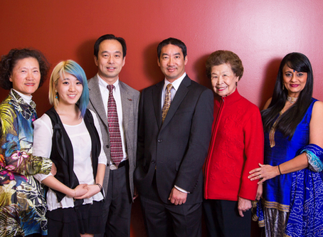 Clarence Low steps down from Asian Chamber of Commerce