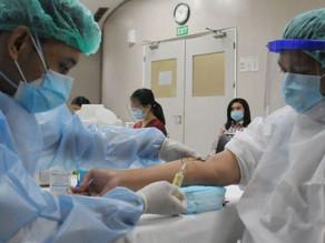 新冠變種病毒Delta致疫情反彈 疫苗第三針加強劑起爭議