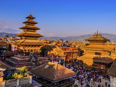 世界文化遺產 | 加德滿都谷地