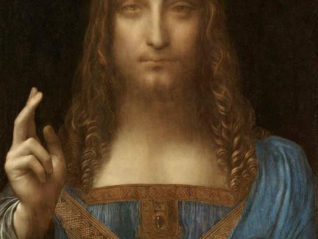 猜猜看12幅最貴世界名畫 第一名售價多少錢