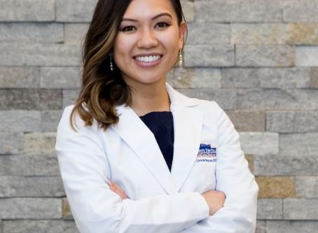 Meet Denver's Newest Super Dentist