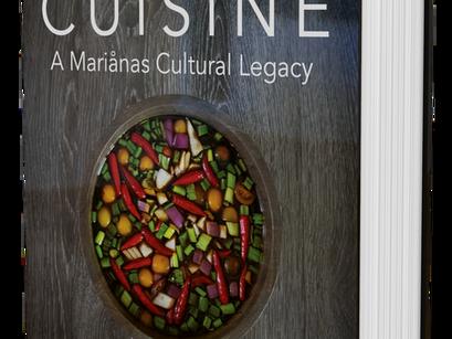 Kickstarter helps Colorado couple share their Chamoru culture through cookbook