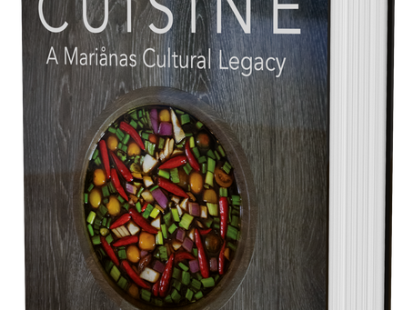 Kickstarter helps Colorado couple share their Chamoru culture through cookbook