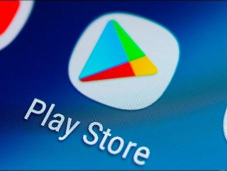 Google挨告 美37州控Play Store壟斷市場