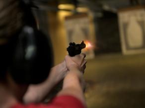在 2020 年激增之後科州槍支銷售繼續創紀錄增長