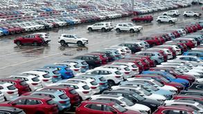 車用半導體仍短缺 全球汽車產量今年減少900萬輛